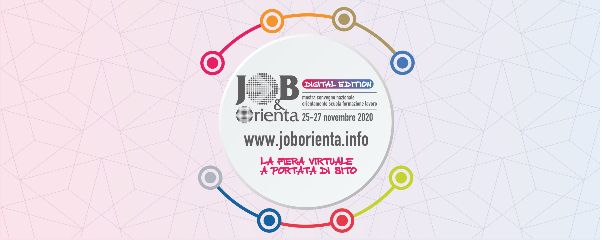 JOB & ORIENTA 2020 - DIGITAL EDITION